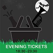 Evening Event Tickets