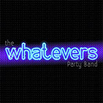 The_Whatevers_Party_Band